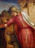 Lorenzo d Alessandro: Apostoł obrazy stock