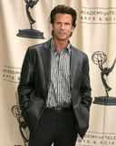 Lorenzo Lamas Stock Photo