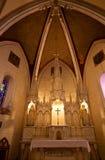 Loretańska kaplica obrazy stock