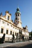 Loreta Church in Prague. Czech Republic Royalty Free Stock Images