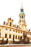 Loreta Monastery in Prague Stock Photography