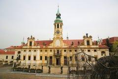 Loreta, Prague Royalty Free Stock Images