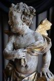 Loreta in Prague. Sacred art object in the the marian pilgrimage site of Loreta in Prague Royalty Free Stock Image