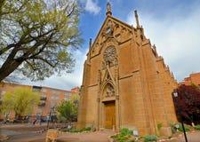 Loretańska kaplica Zdjęcie Stock