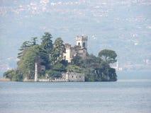Loreto Island immagine stock