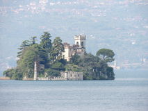 Loreto Island Stock Image