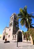 Loreto kloster Royaltyfria Bilder