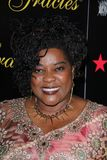 Loretta Devine at the 2012 Gracie Awards Gala, Beverly Hilton Hotel, Beverly Hills, CA 05-22-12. Loretta Devine  at the 2012 Gracie Awards Gala, Beverly Hilton Royalty Free Stock Images
