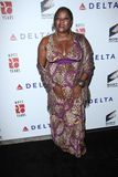 Loretta Devine Fotografia de Stock Royalty Free
