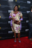 Loretta Devine. LOS ANGELES - SEP 17:  Loretta Devine arrives at the 9th Annual BAFTA Los Angeles TV Tea Party  at L'Ermitage Beverly Hills Hotel on September 17 Stock Photography