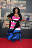 Loretta Devine. LOS ANGELES - JUL 28:  Loretta Devine arriving at the Rise of the Planet of the Apes Los Angeles Premiere at Grauman's Chinese Theater on July 28 Stock Photo