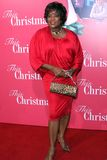 Loretta Devine. At the world premiere of This Christmas. Cinerama Dome, Hollywood, CA. 11-12-07 Stock Image