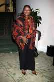 Loretta Devine. Arriving at the Essence Luncheon at the Beverly Hills Hotel in Beverly Hills, CA on February 19, 2009 Stock Photos