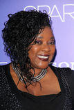"""Loretta Devine. At the """"Sparkle"""" Premiere, Chinese Theater, Hollywood, CA 08-16-12 Royalty Free Stock Image"""