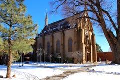 Free Loretto Chapel Stock Photo - 25409080