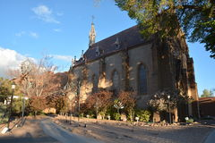 Free Loretto Chapel Stock Images - 41451604