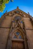Loretto Chapel Stock Images