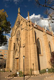 Loretto chapel Santa Fe Stock Images