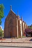 Loretto Chapel Stock Photos
