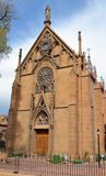 The Loretto Chapel Stock Image