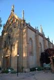 Loretto kapell Royaltyfri Bild