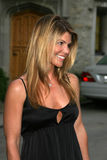 Wow van Bow Wow, Bow Wow, Lori Loughlin stock afbeelding