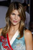 Lori Loughlin obraz stock