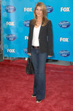 Lori Loughlin. At the American Idol 2008 Grand Finale. Nokia Theatre, Hollwyood, CA. 05-21-08 Royalty Free Stock Photos