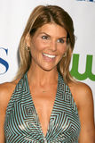 Lori Loughlin royaltyfria foton