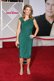 Lori Loughlin royaltyfria bilder
