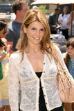 Lori Loughlin, Elizabeth Glaser Stockbild
