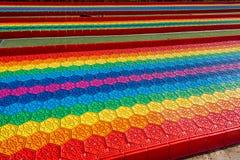 Loring comporte un coloré photos libres de droits