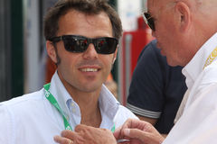 Loris Capirossi Stock Photos