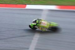 Loris Capirossi (Pramac Ducati) Royalty Free Stock Image