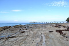 Lorne Pier Stock Photography