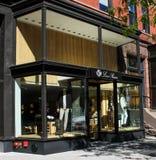 Loro Piana Menswear, Boston, MA. Royalty Free Stock Photos