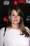 Lorraine Bracco at the 2012 Gracie Awards Gala, Beverly Hilton Hotel, Beverly Hills, CA 05-22-12 Royalty Free Stock Photo