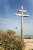 Lorraine Cross Fotografie Stock Libere da Diritti