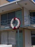 Lorraine Motel en Memphis Tennessee où Martin L Le Roi Jnr a été assassiné photos libres de droits