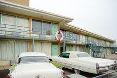 Lorraine Motel Stock Image