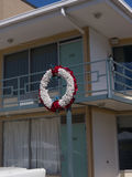 Lorraine Motel in Memphis Tennessee where Martin L. King  Jnr  was assassinated Royalty Free Stock Photos