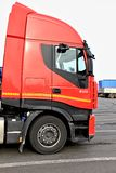 Lorry Royalty Free Stock Photos