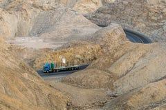 Lorry Truck imagem de stock royalty free