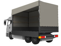 Lorry Stock Photos