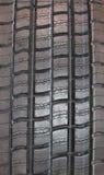 Lorry Truck Tyre stockbilder