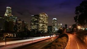 Los Ángeles, céntrico almacen de metraje de vídeo