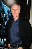 James Cameron fotografía de archivo libre de regalías