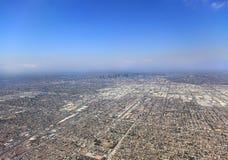 Los Ángeles, los E Fotos de archivo libres de regalías