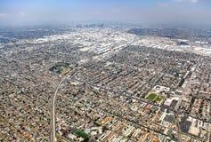 Los Ángeles, los E Imagen de archivo