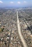 Los Ángeles, los E Imágenes de archivo libres de regalías
